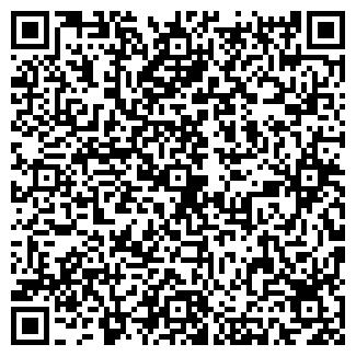 QR-код с контактной информацией организации ОЛПИС, ЗАО