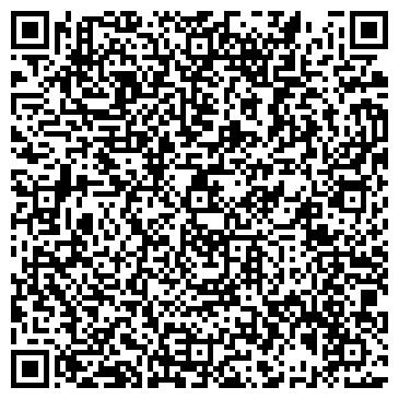 QR-код с контактной информацией организации БЛАГОТВОРИТЕЛЬНЫЙ ФОНД ИМ. КУРМАНЖАН ДАТКИ