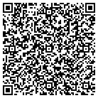 QR-код с контактной информацией организации ОСОБНЯК СТРОЙ, ООО