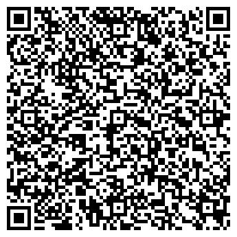 QR-код с контактной информацией организации ПЖРУ ДСК ЖЭУ