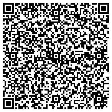 QR-код с контактной информацией организации ООО ПРОЕКТСТРОЙСПОРТ