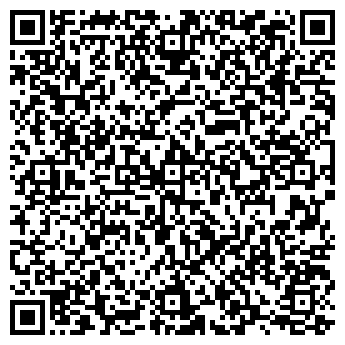 QR-код с контактной информацией организации ПРОМСТРОЙУРАЛ М, ЗАО