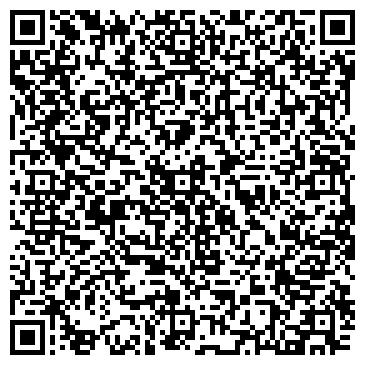 QR-код с контактной информацией организации ПСП УРАЛЬСКИЙ ФИЛИАЛ, ЗАО
