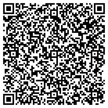 QR-код с контактной информацией организации РЕЗОНАНС РСК, ООО