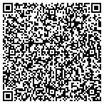 QR-код с контактной информацией организации РИКС СТРОИТЕЛЬНАЯ ФИРМА, ООО