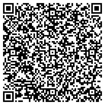 QR-код с контактной информацией организации РСО ВИАР, ООО