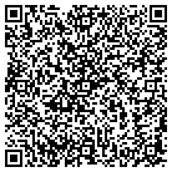 QR-код с контактной информацией организации САНЧО КОМПАНИЯ, ООО