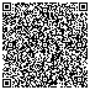 QR-код с контактной информацией организации СВЕРДЛОВТЭЦСТРОЙ, ООО