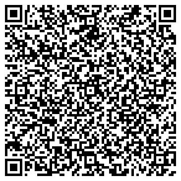 QR-код с контактной информацией организации СВЕРДЛОВЭНЕРГОЖИЛСТРОЙ, ОАО