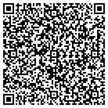 QR-код с контактной информацией организации СМУ № 25, ЗАО