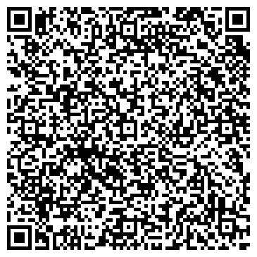 QR-код с контактной информацией организации СМЭП ГИБДД Г. ЕКАТЕРИНБУРГА, МУП