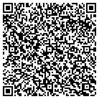 QR-код с контактной информацией организации СПЕЦРЕМСЕРВИС, ЗАО