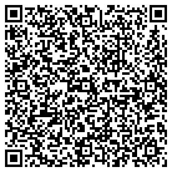 QR-код с контактной информацией организации СТРОЙИНИЦИАТИВА СК, ООО