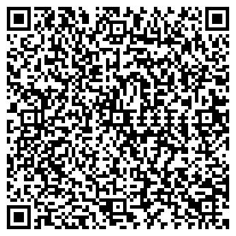 QR-код с контактной информацией организации СТРОЙСИСТЕМ