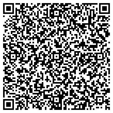 QR-код с контактной информацией организации ТЕХНИЧЕСКИЙ ДЕПАРТАМЕНТ
