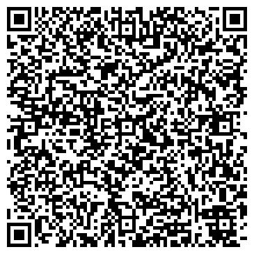 QR-код с контактной информацией организации ТЕХНО-ПАРК ПРОЕКТНОЕ БЮРО