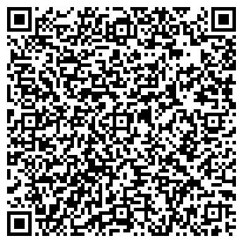 QR-код с контактной информацией организации ТОРГМАШ, ОАО