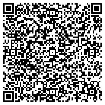 QR-код с контактной информацией организации ТУТЫНИН В.С., ИП