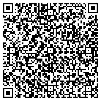 QR-код с контактной информацией организации Т.С.К. ПВП, ЗАО