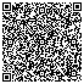 QR-код с контактной информацией организации УПИ- ХОЛДИНГ, ОАО