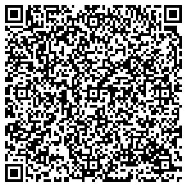 QR-код с контактной информацией организации БРООДМАСТЕР-БИШКЕК ОСОО