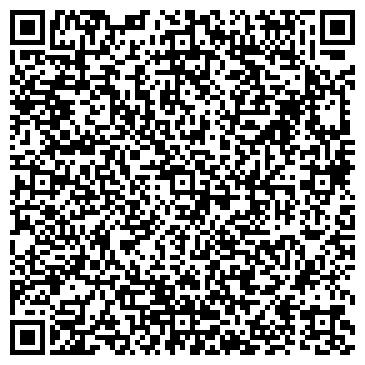 QR-код с контактной информацией организации УРАЛМЕДЬСТРОЙ, ЗАО