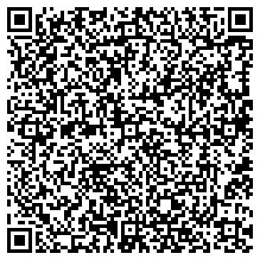 QR-код с контактной информацией организации УРАЛПРОМСТРОЙ, ООО