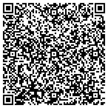 QR-код с контактной информацией организации УРАЛСТРОЙПРОЕКТ СП, ЗАО