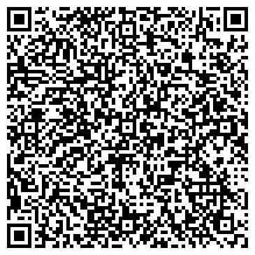 QR-код с контактной информацией организации УРАЛТЕПЛОТЕХНИКА ВЕК, ООО