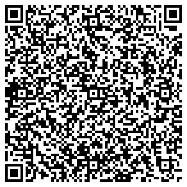 QR-код с контактной информацией организации УРАЛТЕХКОМ-ЕК НПК, ООО