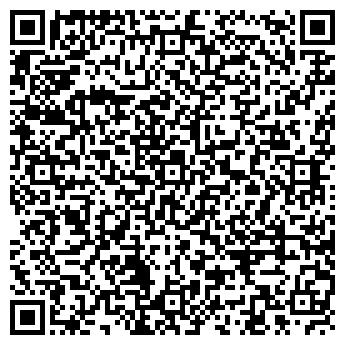 QR-код с контактной информацией организации УРАЛТРАНССТРОЙ, ОАО