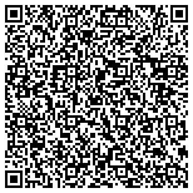 """QR-код с контактной информацией организации """"ЧУСОВСКОЕ ОЗЕРО """" Плавательный Бассейн"""