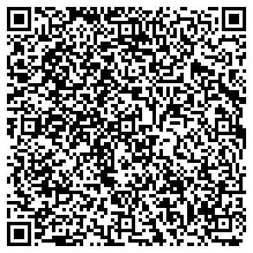 QR-код с контактной информацией организации БУПП-1 КОС И КОГ ОСОО