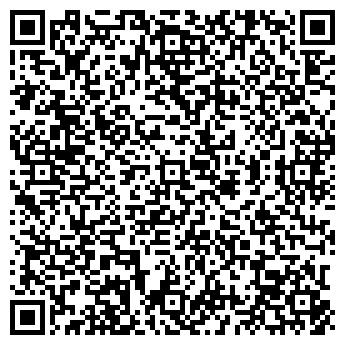 QR-код с контактной информацией организации ООО ВОЛЫНСКИЙ И К
