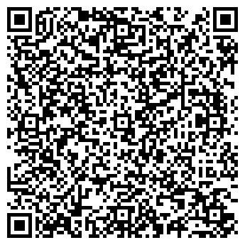 QR-код с контактной информацией организации ГАЗРЕСУРС, ООО