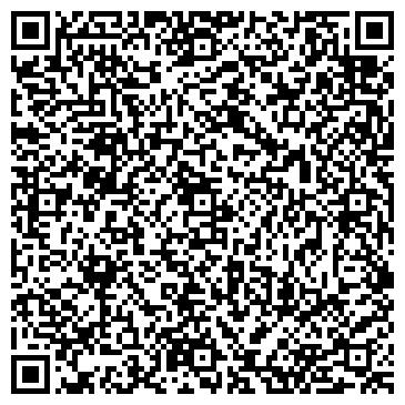 QR-код с контактной информацией организации ООО ГЕОТЕХПРОЕКТ