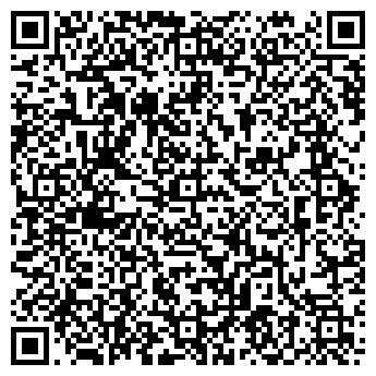 QR-код с контактной информацией организации НГТ-КОНТРАКТ, ООО