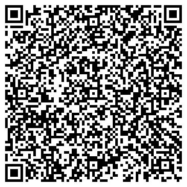 QR-код с контактной информацией организации ЗАПСИБГАЗПРОМ-ТРЕЙД ТФК, ООО