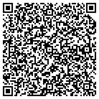 QR-код с контактной информацией организации ИНФОРМКОМ, ЗАО