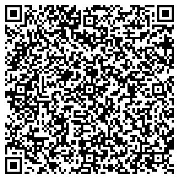 QR-код с контактной информацией организации ТРОН СТРОИТЕЛЬНАЯ КОМПАНИЯ