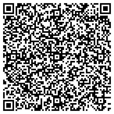 QR-код с контактной информацией организации ЭНЕРГОРЕКОНСТРУКЦИЯ ПО, ЗАО