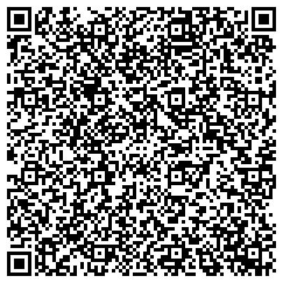 QR-код с контактной информацией организации УРАЛЬСКИЙ СЕРВИСНЫЙ ЦЕНТР ЭЛЕКТРОСТАНЦИЙ И СТАБИЛИЗАТОРОВ, ООО