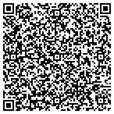 QR-код с контактной информацией организации ДЕРЕВЯННЫЙ ДВОРЕЦ, ООО