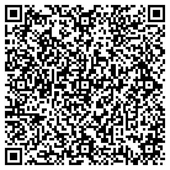 QR-код с контактной информацией организации ДОБРЫЙ ГОРОД ПДСК