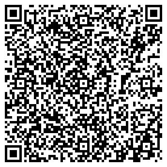 QR-код с контактной информацией организации МЕТЕОРИТ И К, ООО