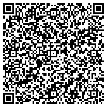 QR-код с контактной информацией организации ПЛЭНТЕХСТРОЙ