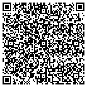 QR-код с контактной информацией организации ТЕХНОСТРОЙ СК, ООО