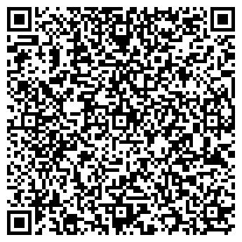 QR-код с контактной информацией организации УРАЛЬСКИЙ ЗОДЧИЙ
