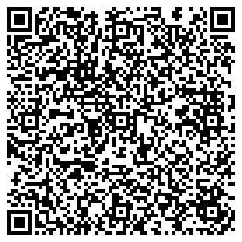 QR-код с контактной информацией организации УРАЛ-МОСТ, ООО