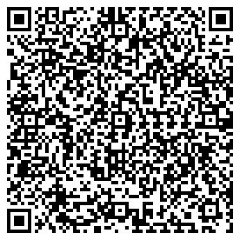 QR-код с контактной информацией организации ЦАИН, ООО